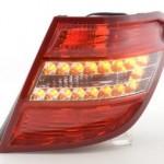 Lumini-spate-Universale-LED-dreapta-Mercedes-C-Class-Kombi-204-Anii-.-07-11-Art