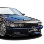 Protectie Capota pt.  BMW E38 (92-98)