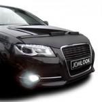 Protectie Capota pt. Audi A3 8P Facelift