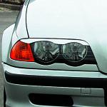Pleoape faruri BMW E46 Sedan