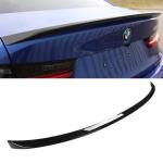 Spoiler portbagaj BMW G20 Sedan M performance negru lucios