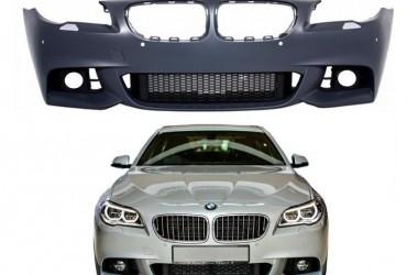 Bara Fata BMW Seria 5 F10/F11 LCI, dupa 2015, Design M-Technik
